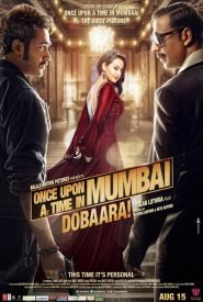 Once Upon a Time in Mumbai 2